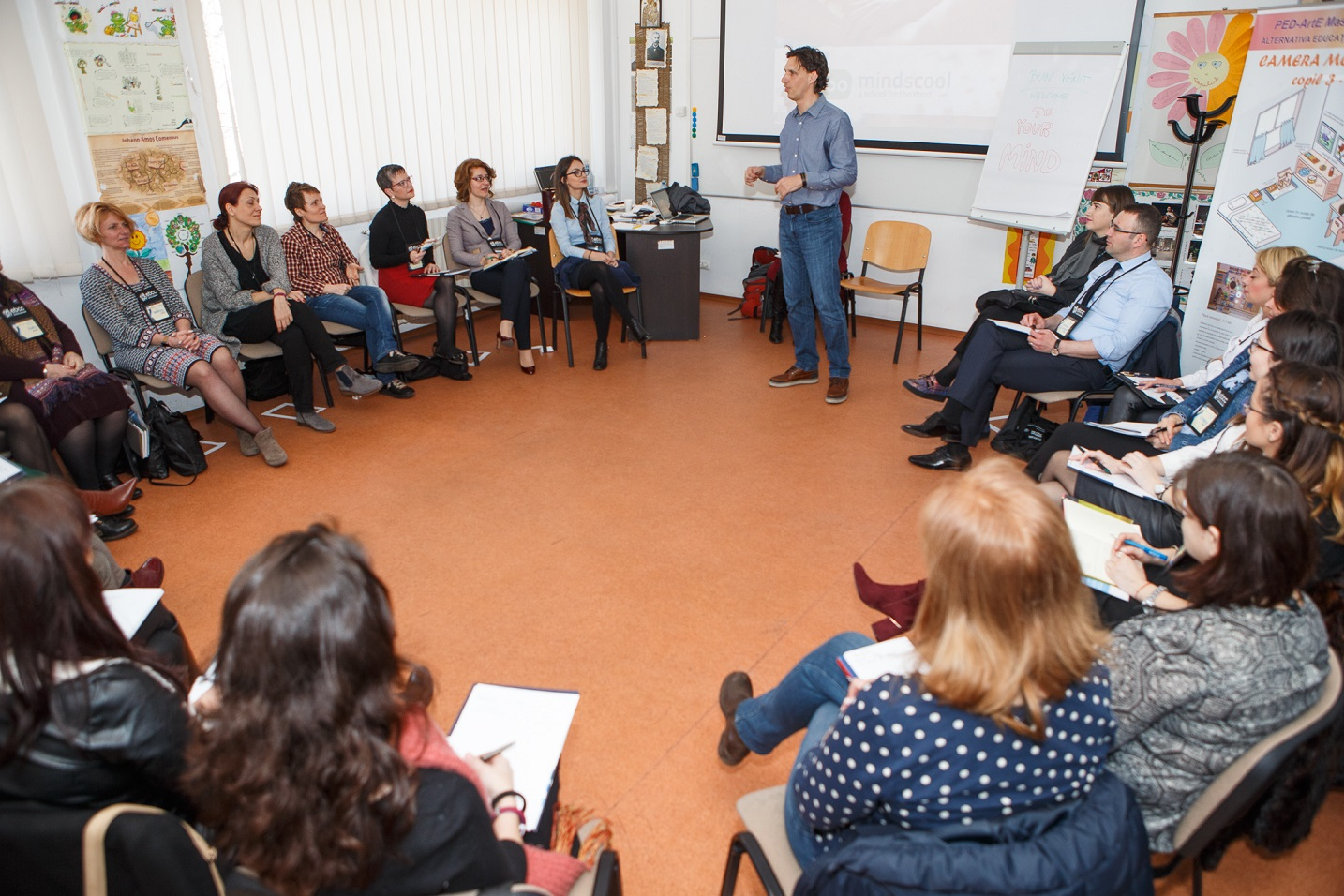 Workshop Sambata 17.02